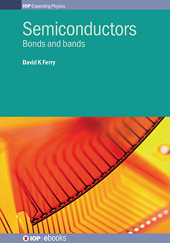 Semiconductors, bonds and bands