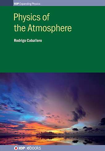 Physics of the Atmosphere