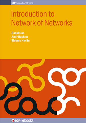 Introduction to Networks of Networks cover