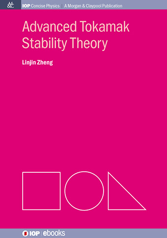 Advanced Tokamak Stability Theory