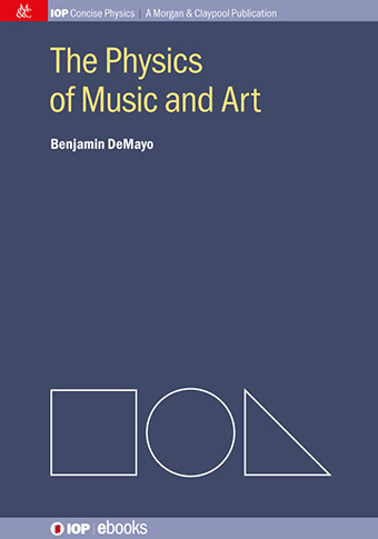 The Physics of Music and Art