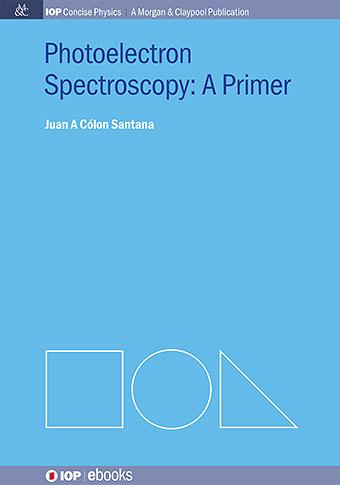 Photoelectron Spectroscopy: A Primer cover