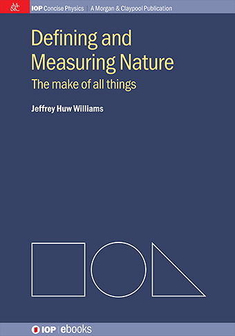 Defining and Measuring Nature cover