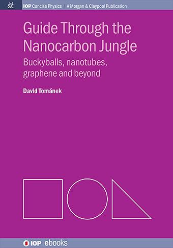 Guide through the Nanocarbon Jungle cover