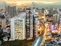 Asia urbanisation
