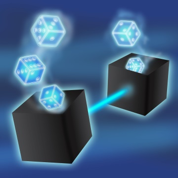 Focus on Device Independent Quantum Information - New
