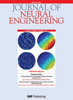 IOPscience - Biomedical engineering