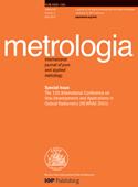 Metrologia,Journal