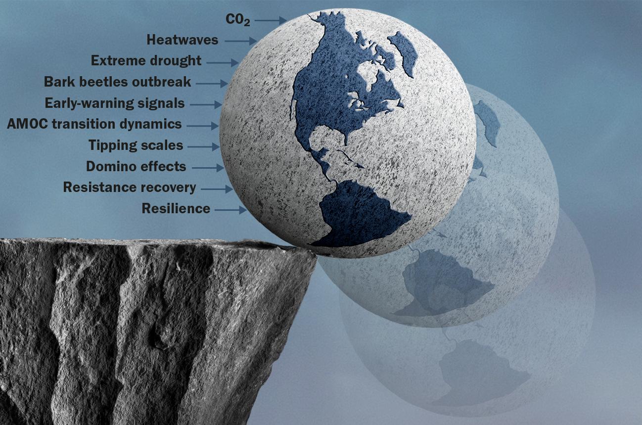 Failing Earth Systems